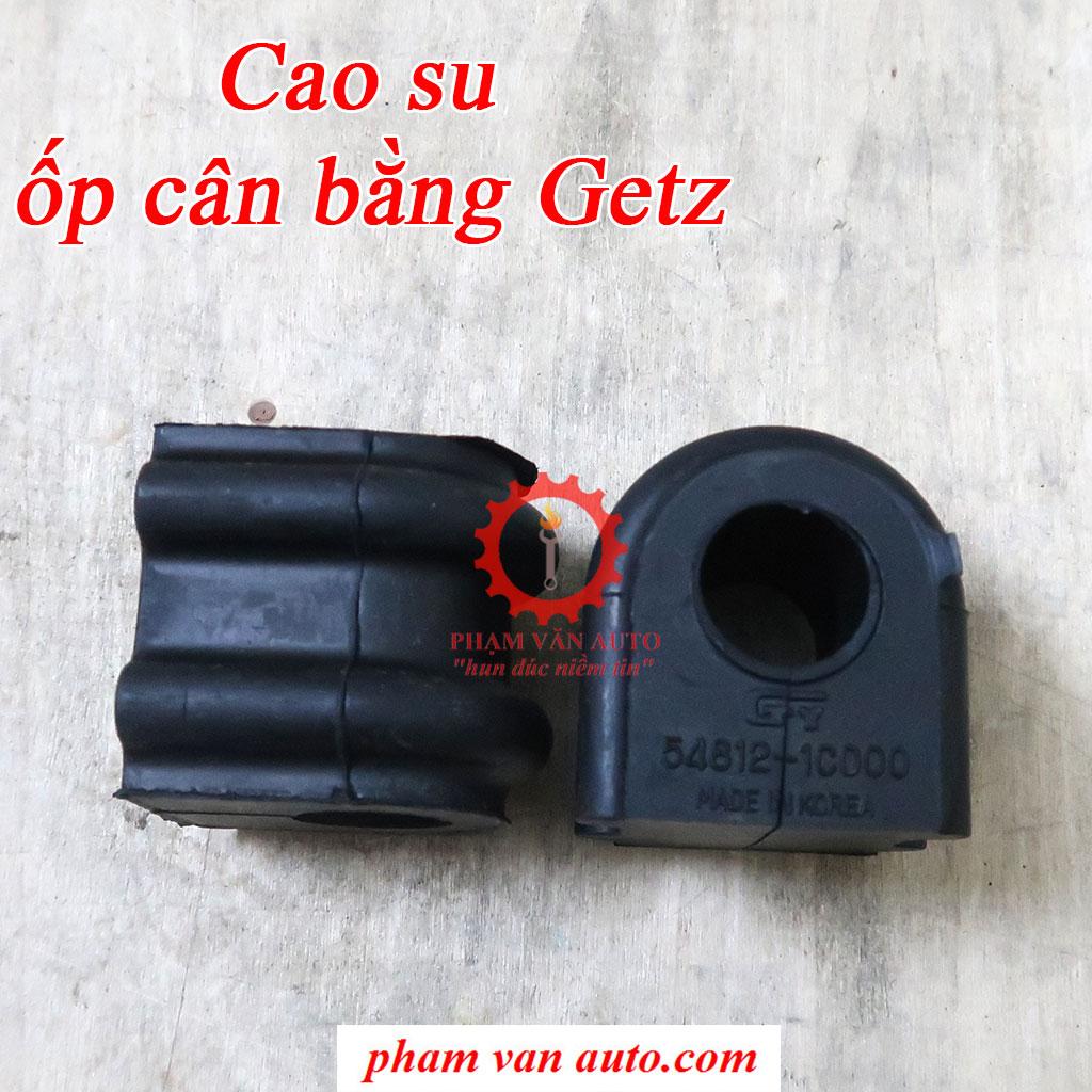 Cao Su ốp Cân Bằng Hyundai Getz 548121C000 Hàng Tốt Giá Rẻ Nhất