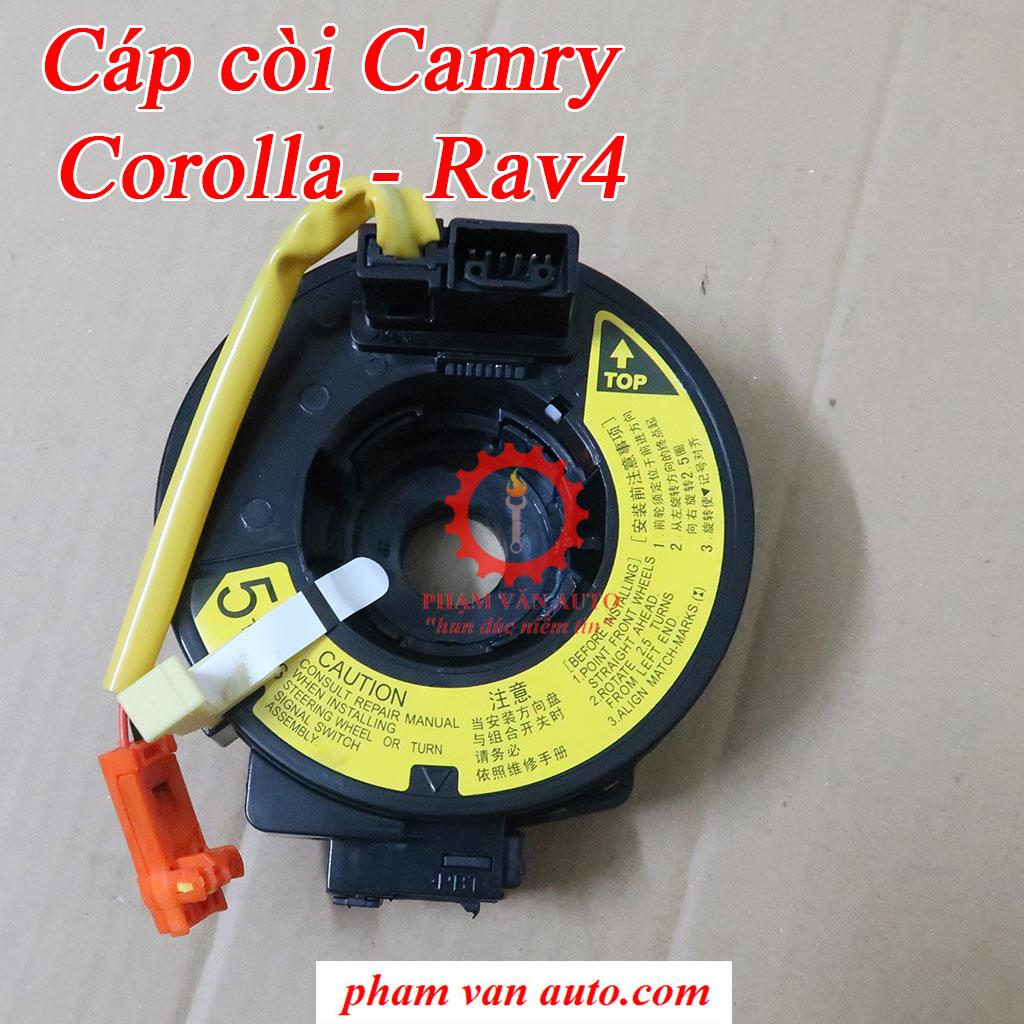 Cap Coi Cuon Day Tui Khi Camry 2004 Rav4 Corolla 8430652050 Hang Tot 1