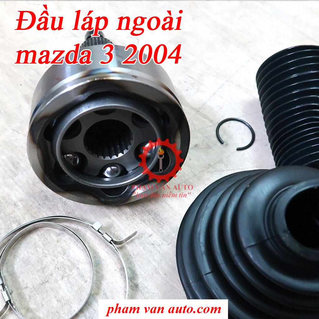 Đầu Láp Ngoài Mazda 3 2004 Thông Số 36x55 Hàng Xịn Hãng Giá Rẻ Nhất