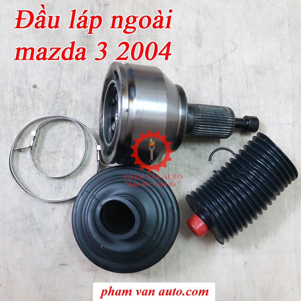 Đầu Láp Ngoài Mazda 3 2004 Thông Số 36×55 Hàng Cao Cấp Giá Rẻ Nhất