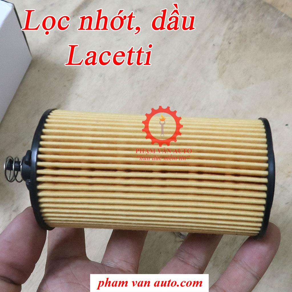 Lọc Nhớt Lọc Dầu động Cơ Lacetti Aveo 55594651 Hàng Tốt Giá Rẻ Nhất