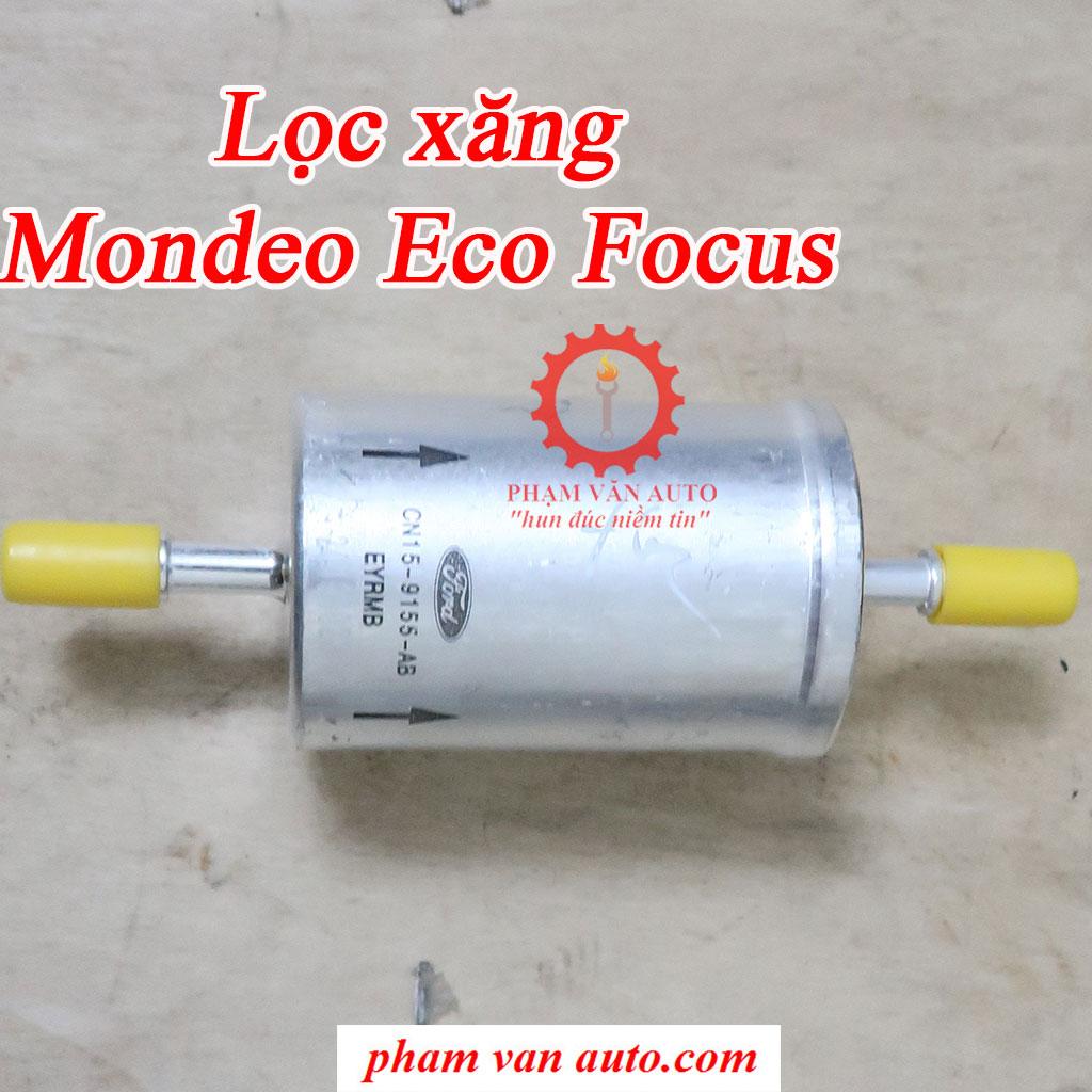 Lọc Xăng Ford Mondeo Focus Ecosport CN159155AB Hàng Xịn Giá Rẻ Nhất