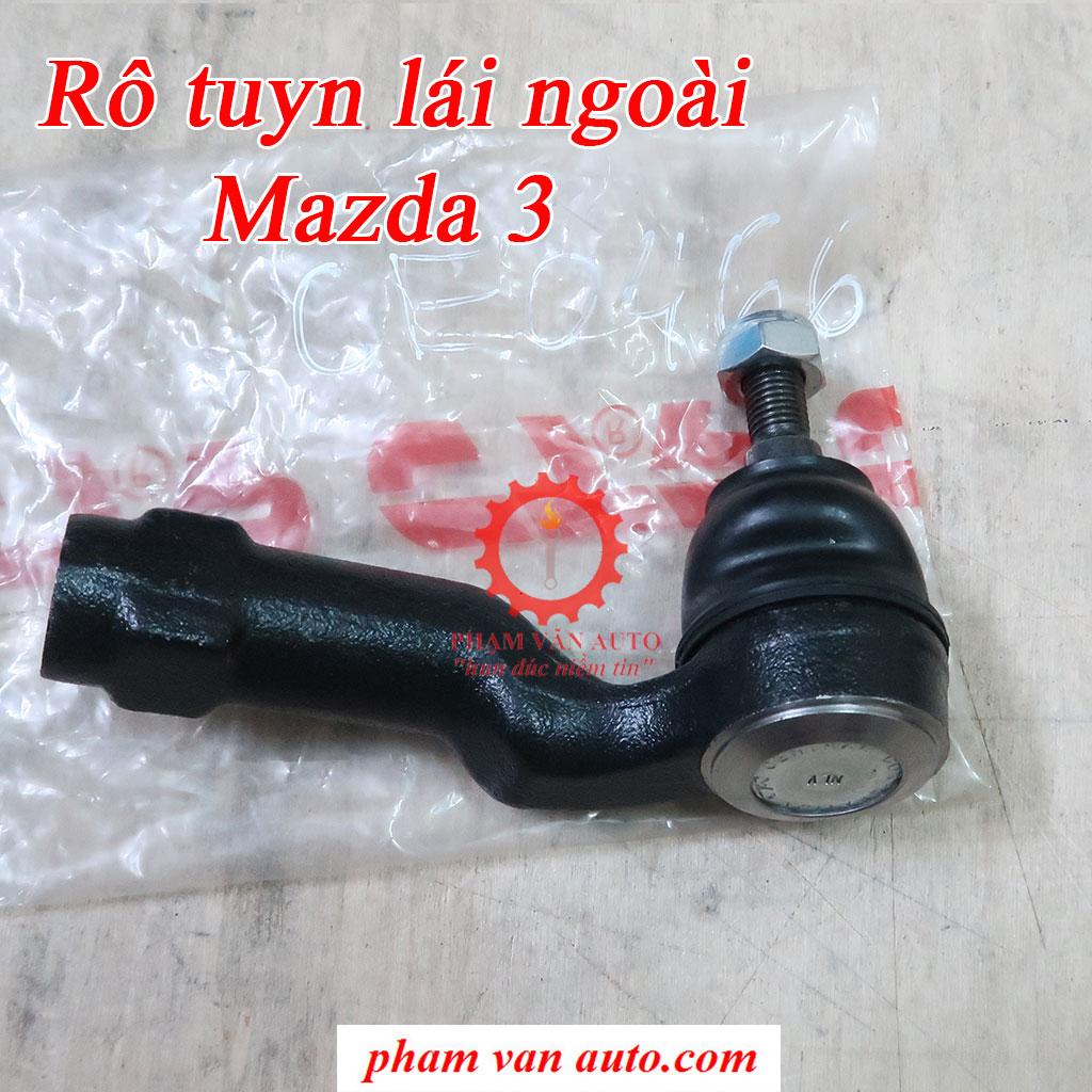 Rô Tuyn Lái Ngoài Mazda 3 2004 Hàng CTR Cao Cấp Giá Rẻ Nhất