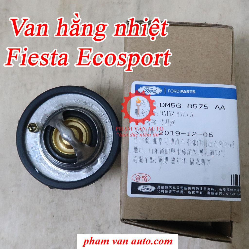 Van Hằng Nhiệt Ford Ecosport Fiesta DM5G8575AA Hàng Xịn Giá Rẻ Nhất