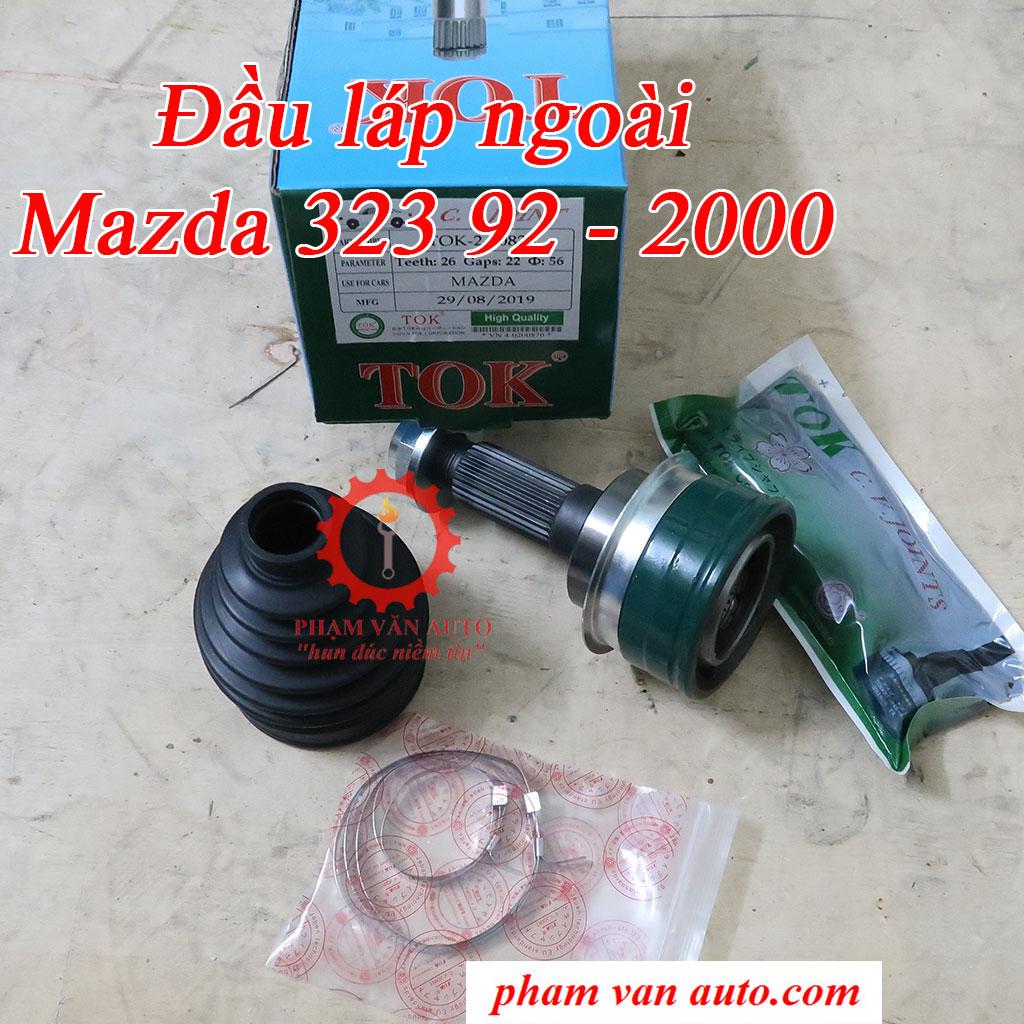 Dau Lap Ngoai Mazda 323 Tu 1992 2000 Thong So 26 2 56